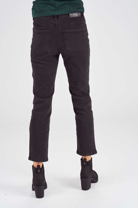 ONLY® Jeans skinny grijs 15167714_BJ12843BLACK D img3