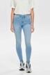 ONLY® Jeans skinny denim 15169037_LIGHT BLUE DENI img1