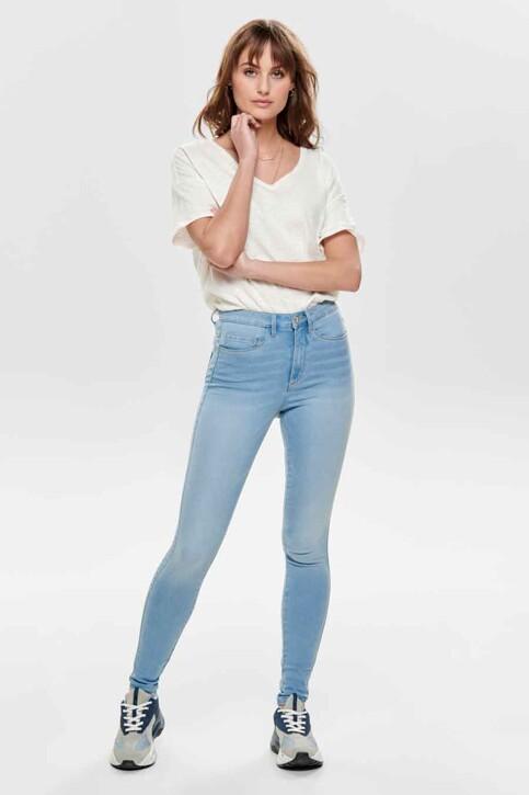 ONLY® Jeans skinny denim 15169037_LIGHT BLUE DENI img2
