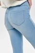 ONLY® Jeans skinny denim 15169037_LIGHT BLUE DENI img5