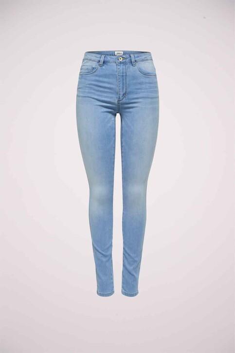 ONLY® Jeans skinny denim 15169037_LIGHT BLUE DENI img7