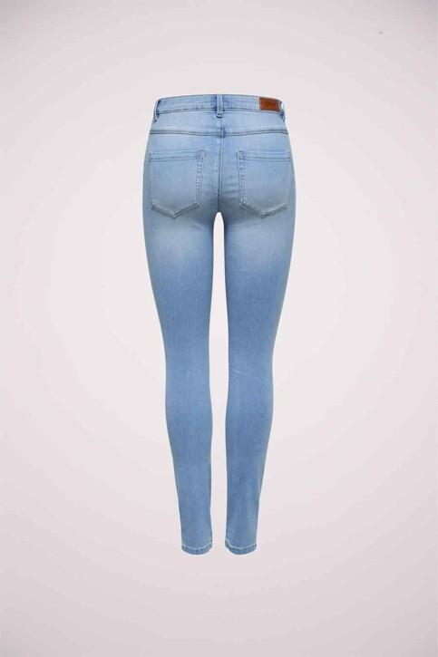 ONLY® Jeans skinny denim 15169037_LIGHT BLUE DENI img8