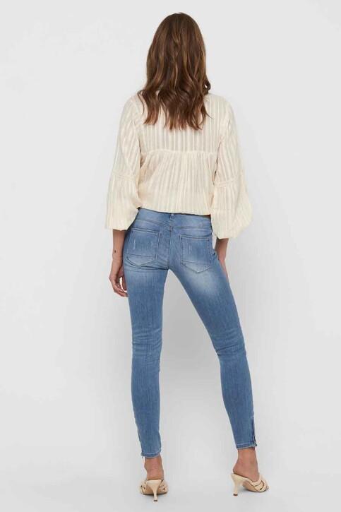 ONLY® Jeans skinny denim 15170824_LIGHT BLUE DENI img2