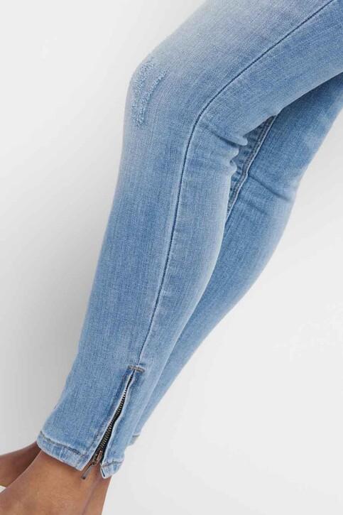 ONLY® Jeans skinny denim 15170824_LIGHT BLUE DENI img3