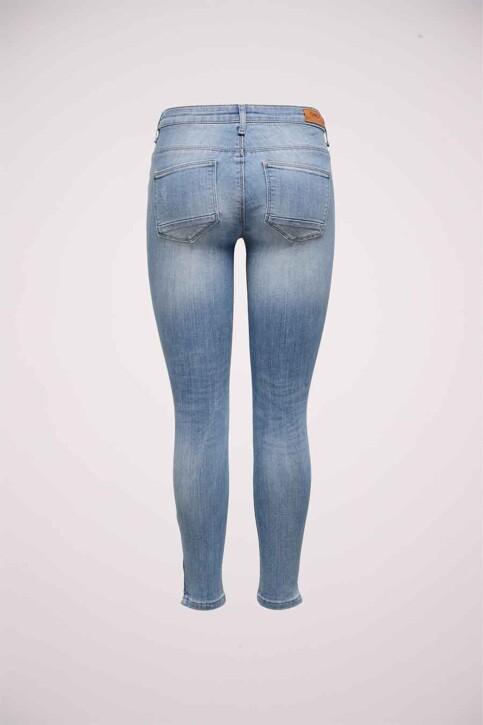 ONLY® Jeans skinny denim 15170824_LIGHT BLUE DENI img6