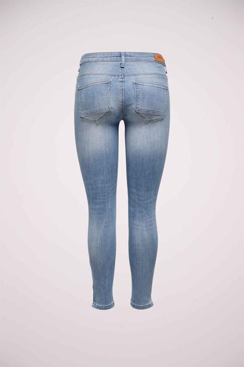ONLY® Jeans skinny denim 15170824_LIGHT BLUE DENI img8