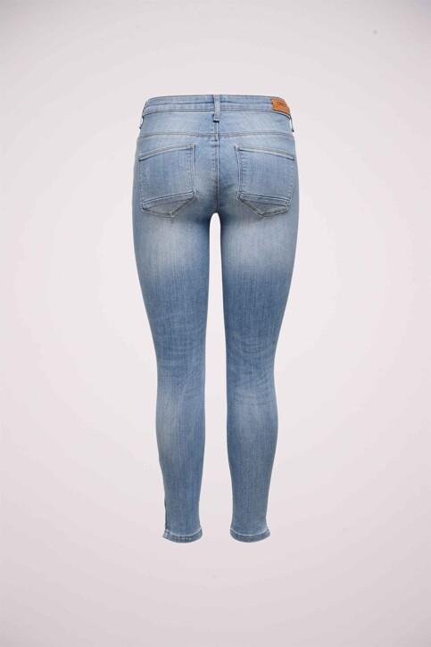 ONLY® Jeans skinny denim 15170824_LIGHT BLUE DENI img9