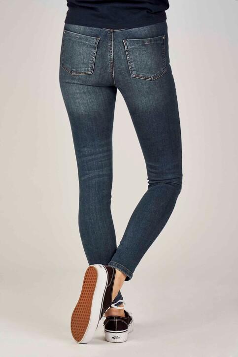 JACQUELINE DE YONG Jeans skinny denim 15171475_MEDIUM BLUE DEN img3