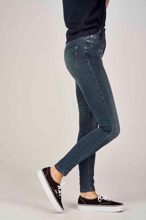 JACQUELINE DE YONG Jeans skinny denim 15171475_MEDIUM BLUE DEN img4