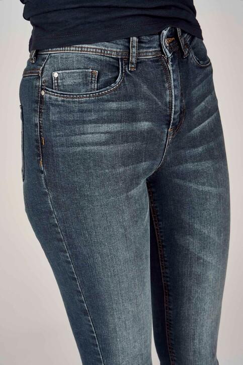JACQUELINE DE YONG Jeans skinny denim 15171475_MEDIUM BLUE DEN img5