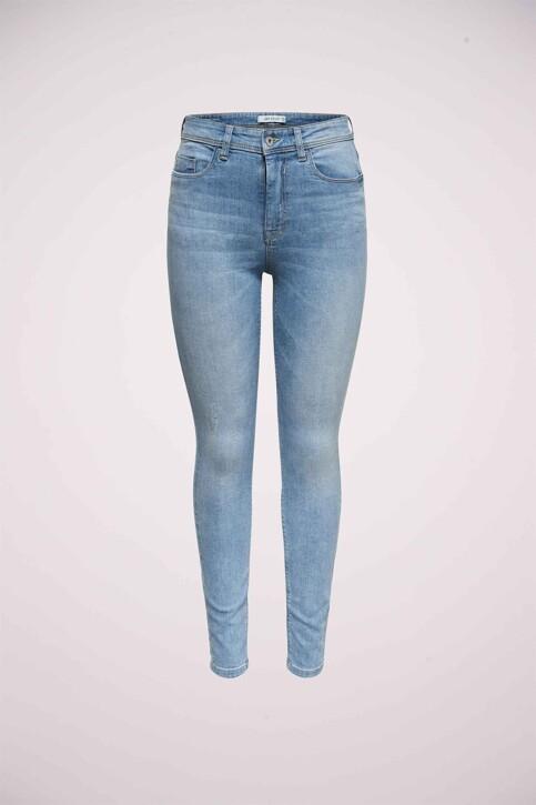 JACQUELINE DE YONG Jeans skinny bleu 15171481_LIGHT BLUE DENI img6