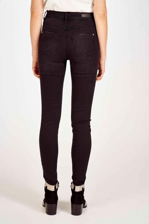JACQUELINE DE YONG Jeans skinny zwart 15171483_BLACK DENIM img2