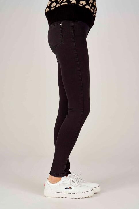 JACQUELINE DE YONG Jeans skinny zwart 15171483_BLACK DENIM img4