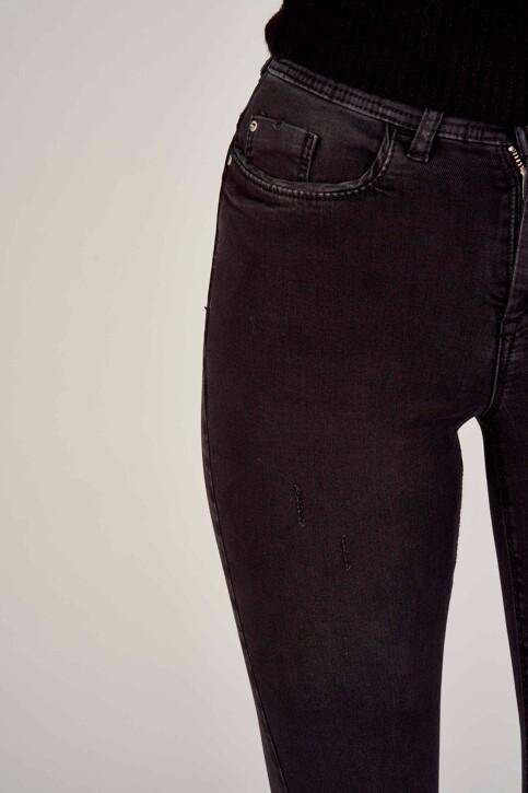 JACQUELINE DE YONG Jeans skinny zwart 15171483_BLACK DENIM img5