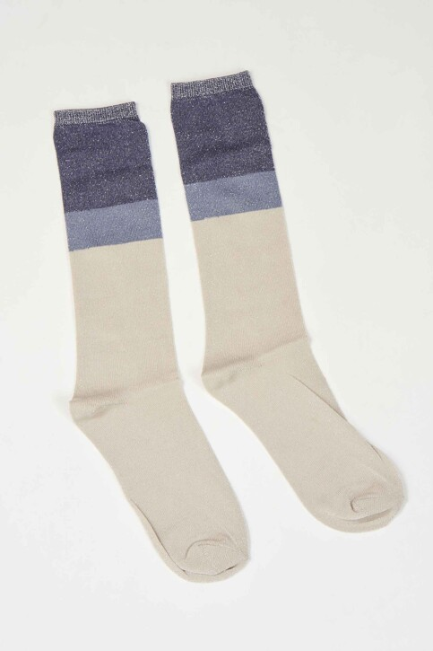 ONLY® Chaussettes bleu 15177789_BLUE NIGHTS INF img1