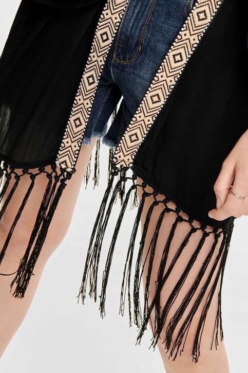 ONLY® Cardigans zwart 15179167_BLACK img4