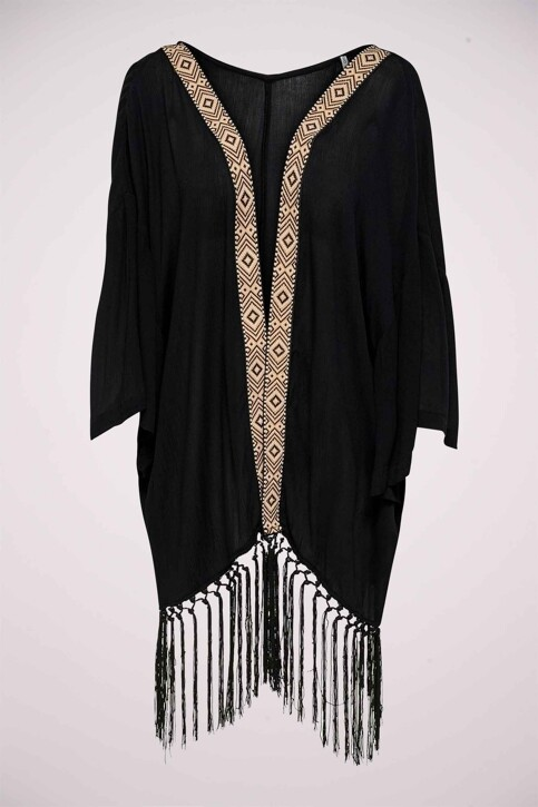 ONLY® Cardigans zwart 15179167_BLACK img5