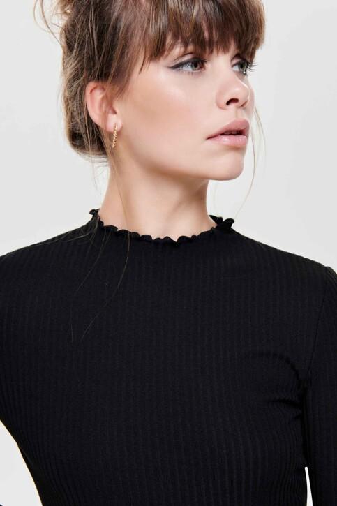 ONLY® Truien met ronde hals zwart 15180040_BLACK img5