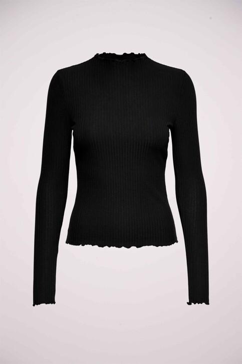 ONLY® Truien met ronde hals zwart 15180040_BLACK img7