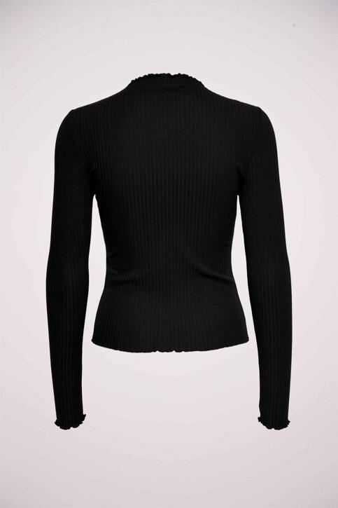 ONLY® Truien met ronde hals zwart 15180040_BLACK img8