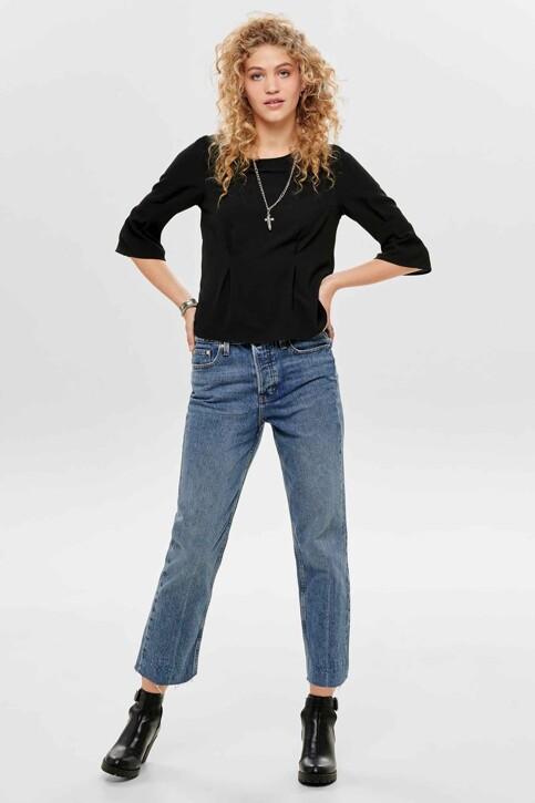 ONLY® Jeans wide denim 15181773_LIGHT BLUE DENI img1