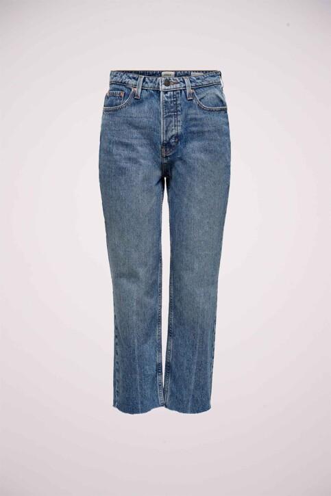 ONLY® Jeans wide denim 15181773_LIGHT BLUE DENI img5