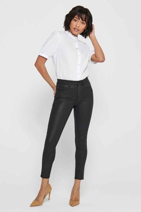 ONLY® Jeans skinny zwart 15182330_BLACK img1