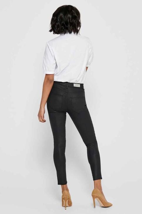 ONLY® Jeans skinny zwart 15182330_BLACK img3