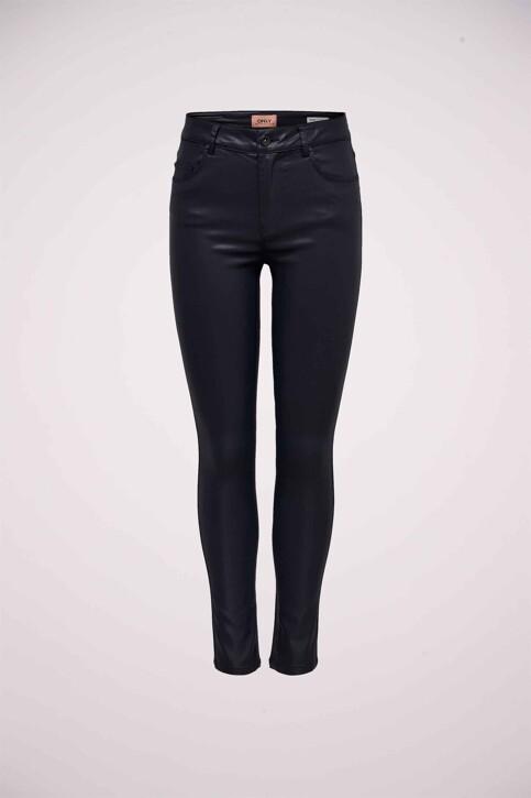 ONLY® Jeans skinny zwart 15182330_BLACK img6