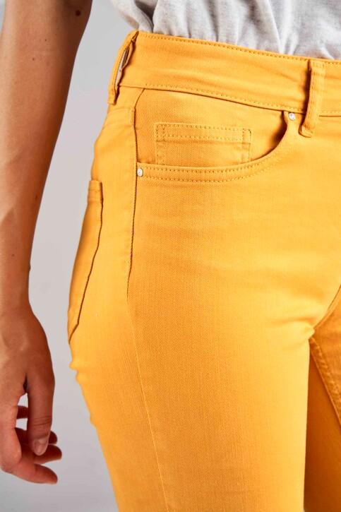 ONLY® Colorbroeken geel 15182453_GOLDEN YELLOW img4