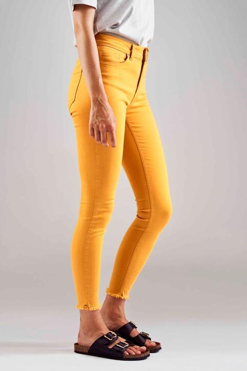 ONLY® Colorbroeken geel 15182453_GOLDEN YELLOW img5