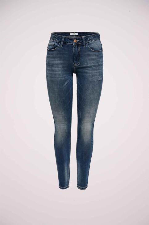 JACQUELINE DE YONG Jeans skinny denim 15182653_MEDIUM BLUE DEN img1
