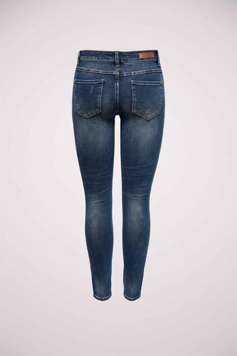 JACQUELINE DE YONG Jeans skinny denim 15182653_MEDIUM BLUE DEN img2