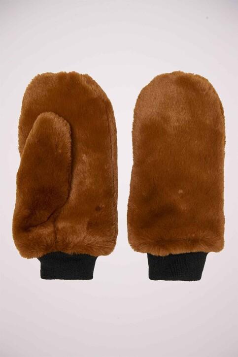 ONLY® Handschoenen bruin 15183529_GINGER BREAD img1