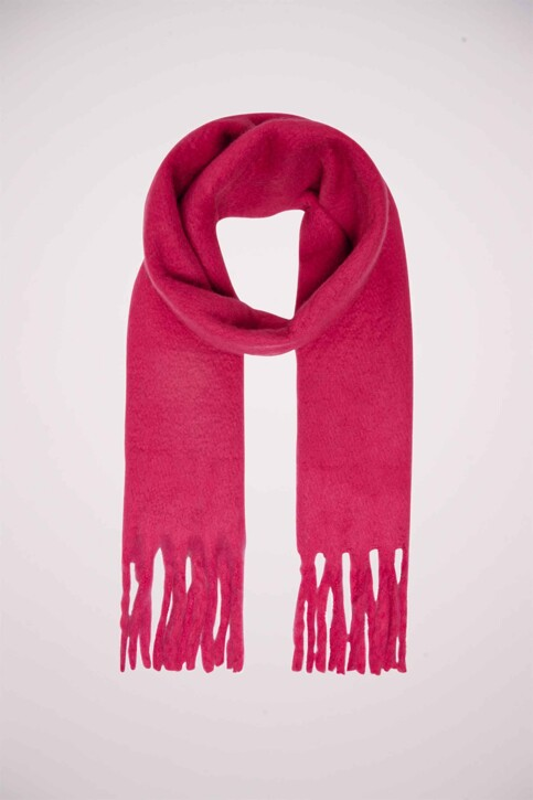 ONLY® Wintersjaals roze 15183565_VIRTUAL PINK img1