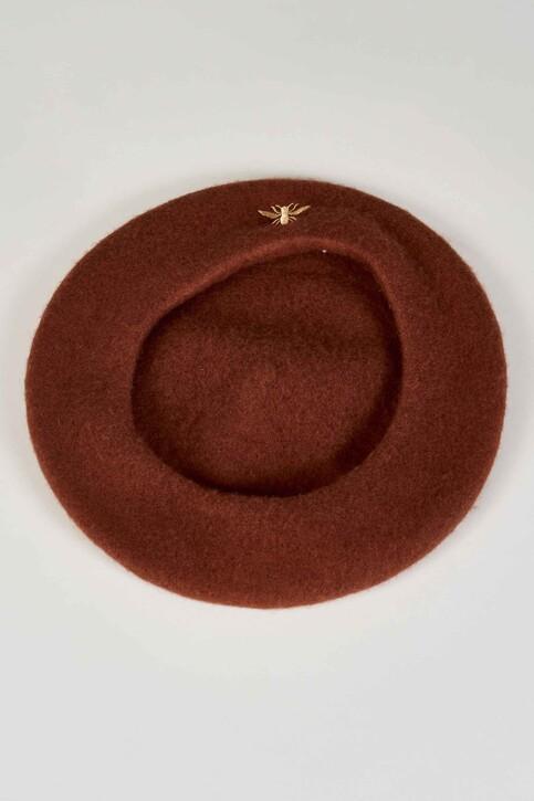 ONLY® Bonnets brun 15183871_GINGER BREAD img2
