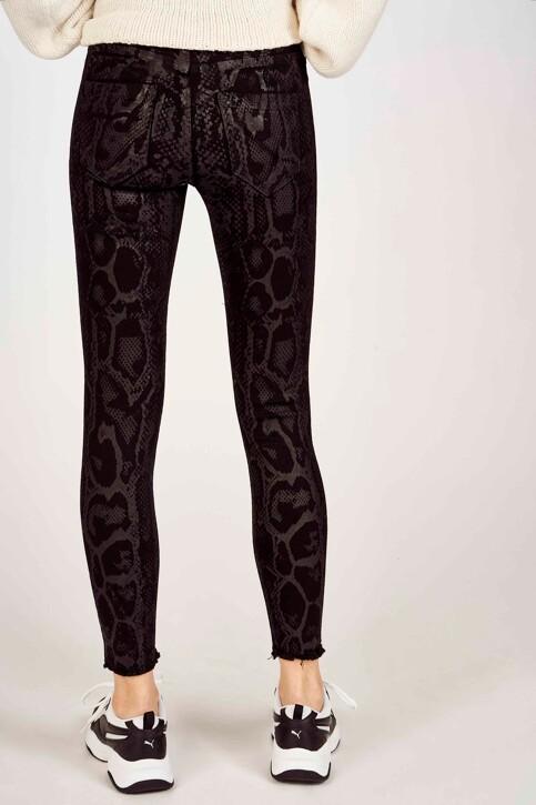 ONLY® Jeans skinny zwart 15184712_BLACK img2