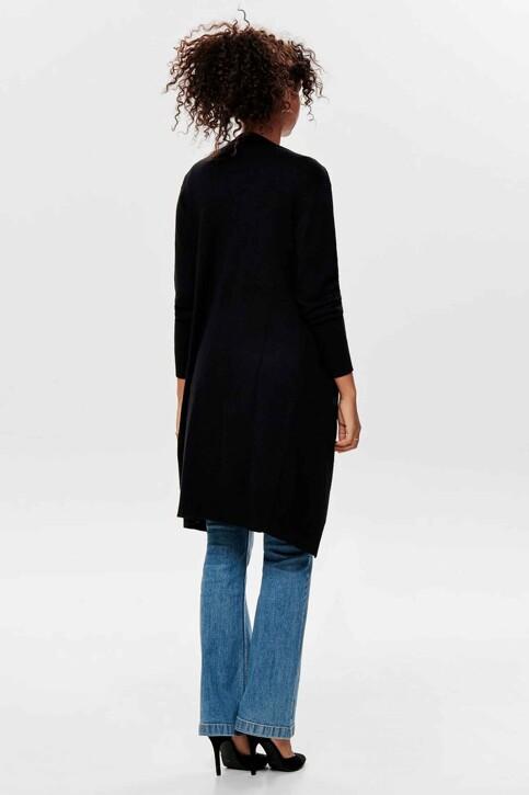 JACQUELINE DE YONG Cardigans noir 15184979_BLACK img3
