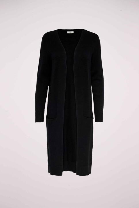 JACQUELINE DE YONG Cardigans noir 15184979_BLACK img6