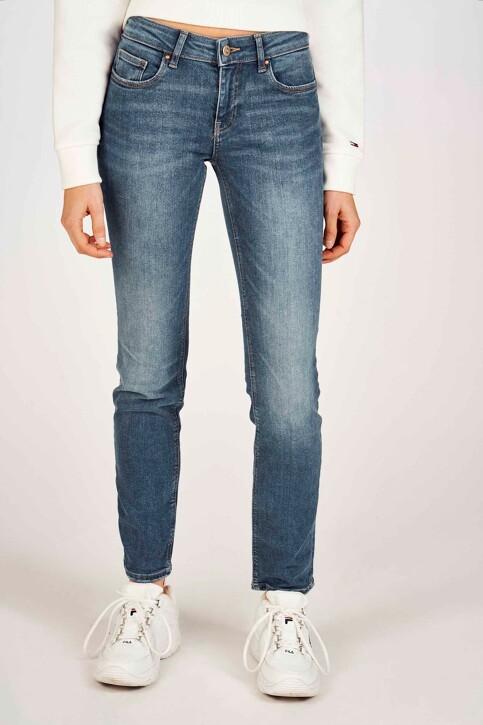 ONLY® Jeans slim denim 15185324_MEDIUM BLUE DEN img1