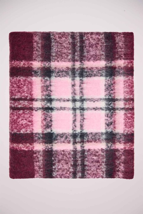 ONLY® Wintersjaals roze 15188069_NEON CANDY img2