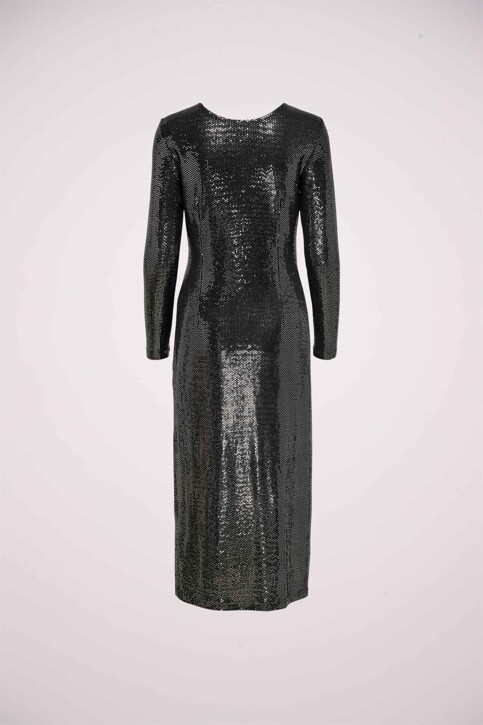 ONLY® Robes longues agenté 15188670_SILVER img2