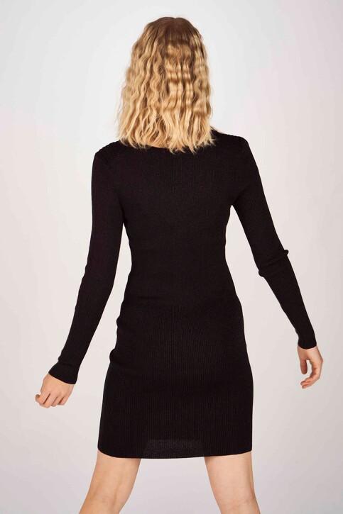 ONLY® Robes longues noir 15189092_BLACK GLITTER img3