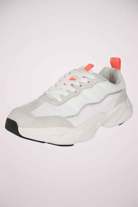 ONLY® Sneakers wit 15194073_WHITE img2