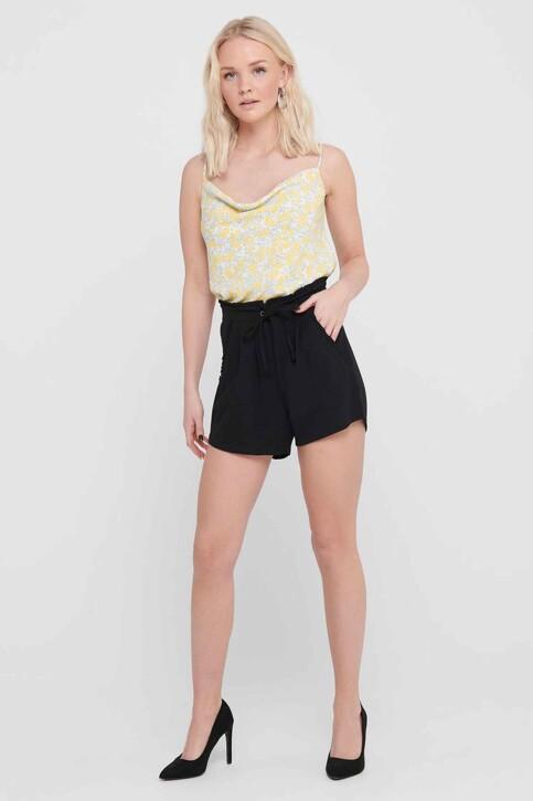 JACQUELINE DE YONG Shorts noir 15200311_BLACK img1