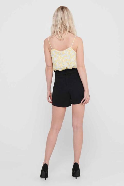 JACQUELINE DE YONG Shorts noir 15200311_BLACK img3
