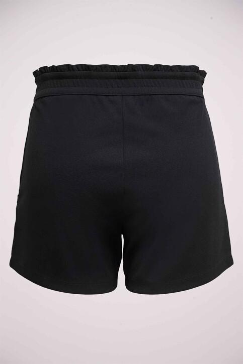 JACQUELINE DE YONG Shorts noir 15200311_BLACK img6