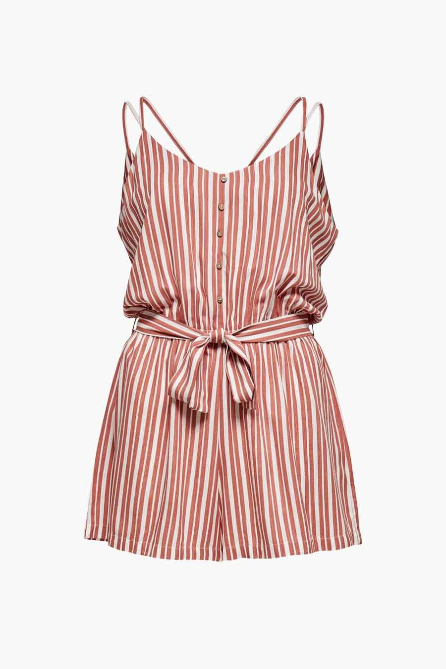 ONLY® Playsuit, Multicolor, Dames, Maat: 36/40/42/44