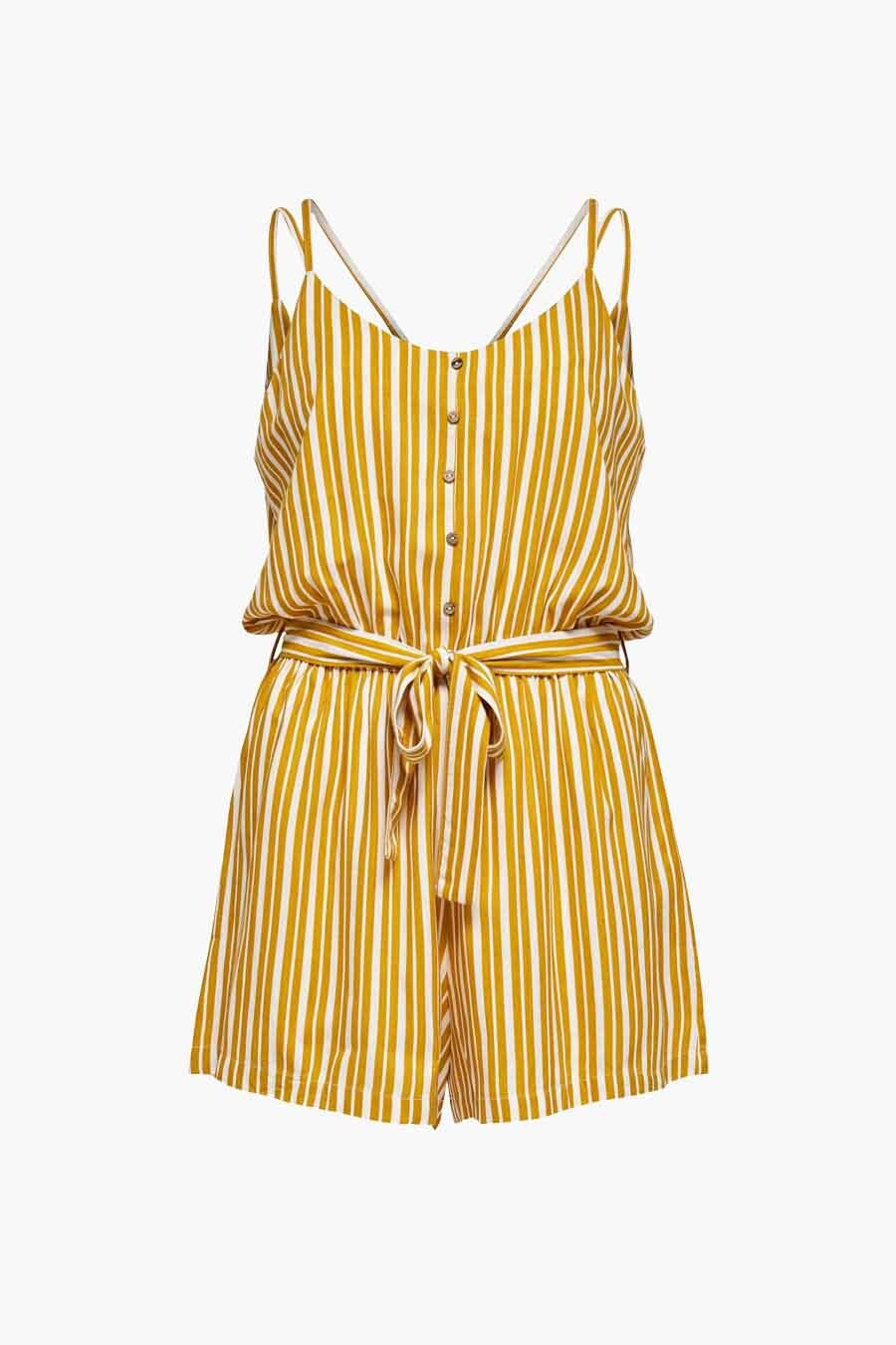 ONLY® Playsuit, Multicolor, Dames, Maat: 42