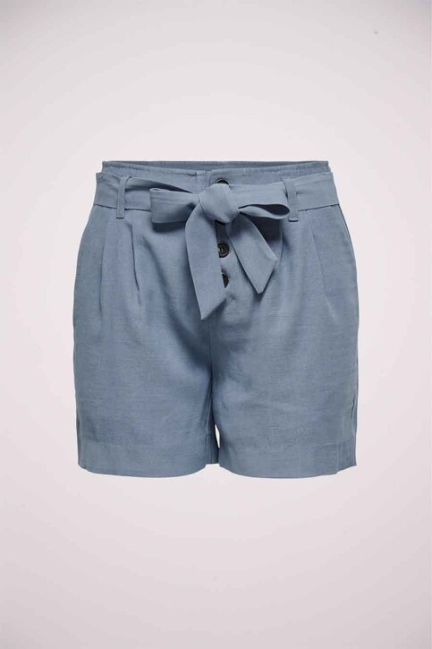 ONLY® Shorts blauw 15222279_BLUE MIRAGE img1